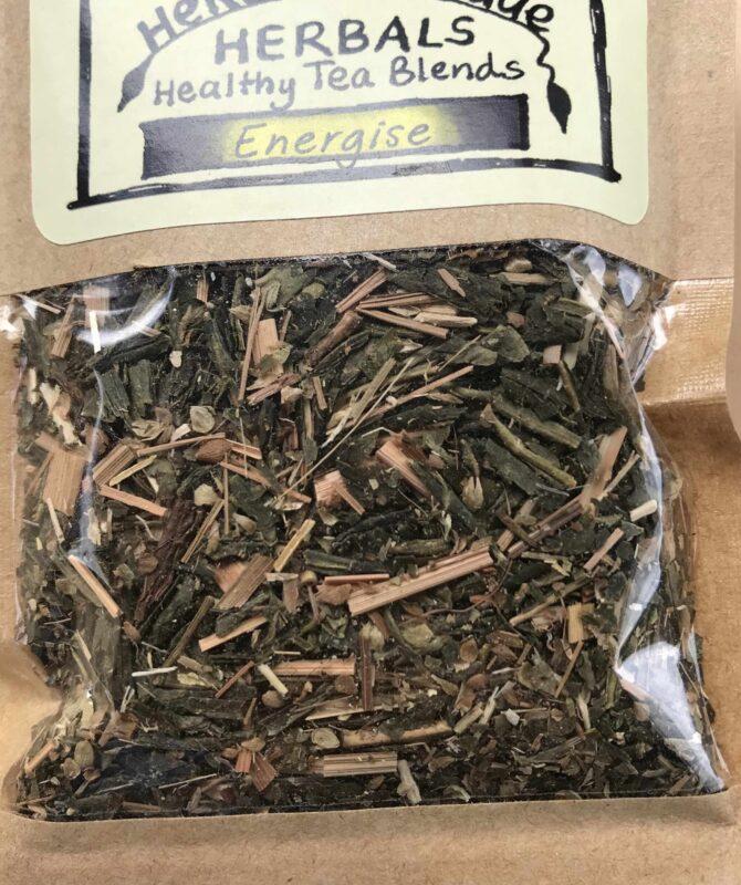 Heke Herbal Tea